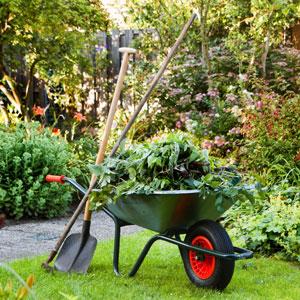 Gartengeraete